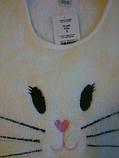 Пижама женская теплая зимняя плюшевая махровая флис котик польская Dobranocka Dobra Nocka Doctor Nap DN 9402, фото 3
