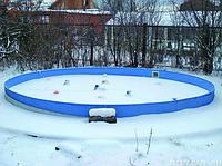Подготовка бассейна к зиме