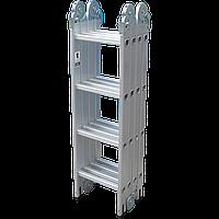 Лестница-трансформер ELKOP Al 4x3