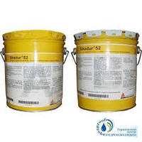 Епоксидна смола Sikadur®-52 Injection (A+B) N
