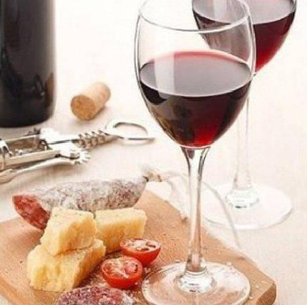 Бокал для красного вина стеклянный Arcoroc «Эталон» 350 мл (J3904), фото 2
