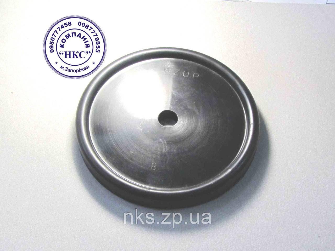 """Мембрана насоса боковая 12х115.5х12,5мм """"Udor"""" (08)."""