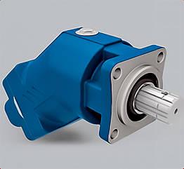 Аксиально-поршневой насос ISO серии FEYZ-107-125 DIN 5462 Hydro-pack
