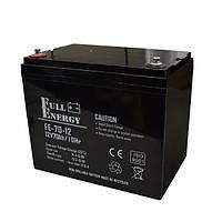 Акумулятор Full Energy FEP-1270 12V/70Ah
