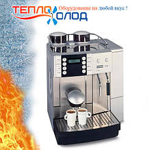 Професійне кавове обладнання