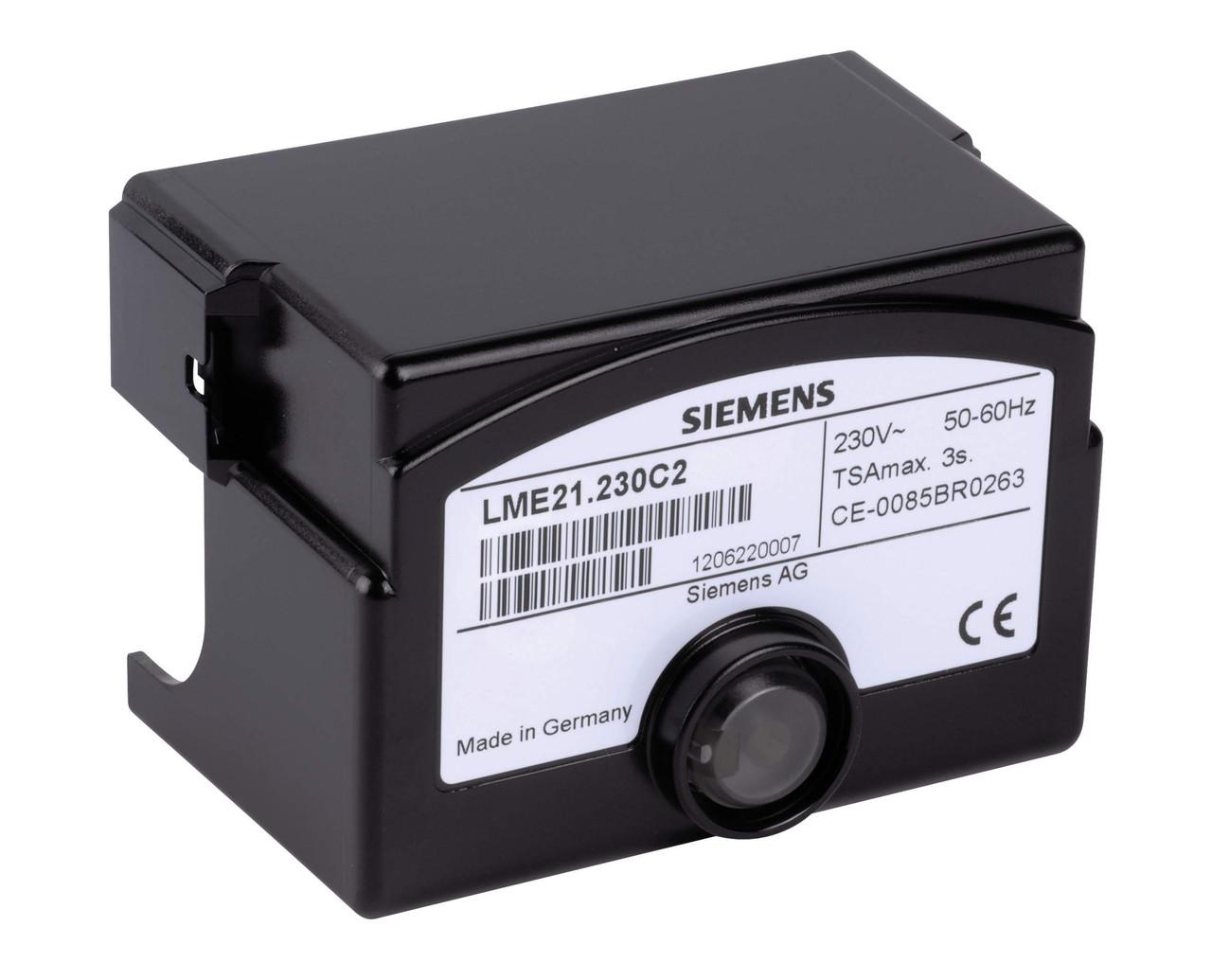 Автомат горения Siemens LME21.550C2