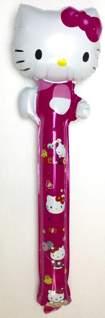 Палка-бей Китти розовая (В0335)