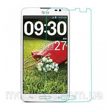 LG D680, D682, G Pro Lite Dual Защитное стекло, фото 2