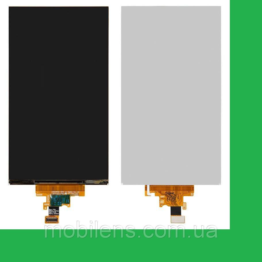 LG D724, D722, D725, D728, LG G3S, LG G3 mini Дисплей (экран)