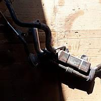 Радиатор системы Egr toyota