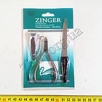 Набор маникюрный Zinger Т067 оптом.