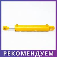 Гидроцилиндр ковша КПС-8ПМ, КП-8ПП, ТО-18А, ПКУ-0.8, СНУ-550 | ГЦ80.40.400.700.40