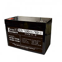 Акумулятор Full Energy FEP-12100 12V/100Ah