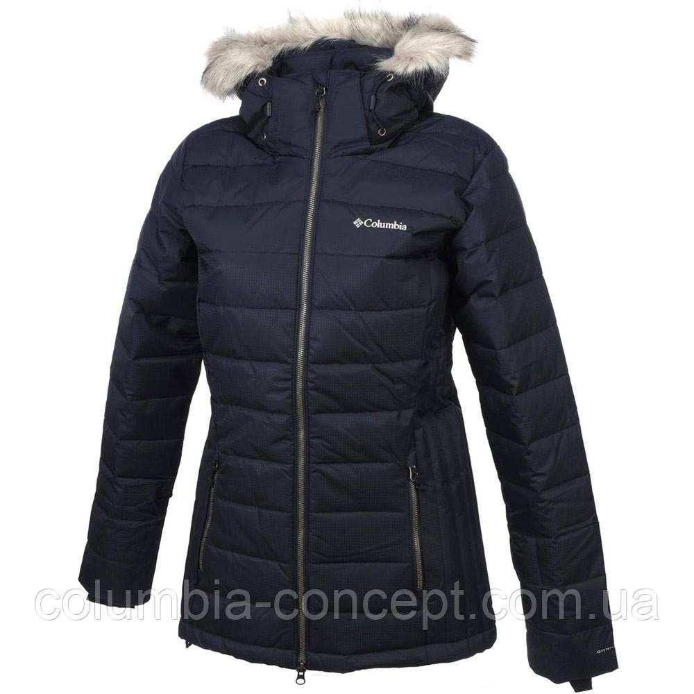 Куртка утепленная женская Columbia PONDERAY jacket