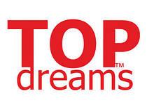 Постельное белье TopDreams двуспального размера.