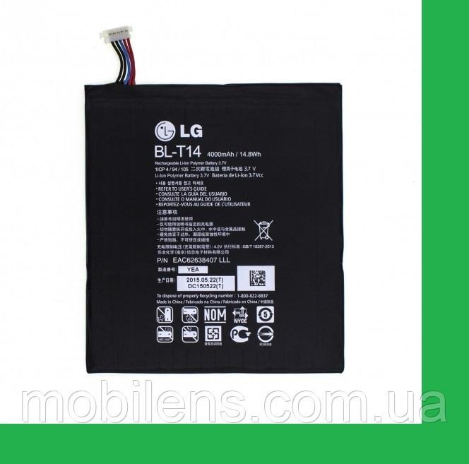 LG V490, G Pad, V480, V495, BL-T14 Аккумулятор для планшета