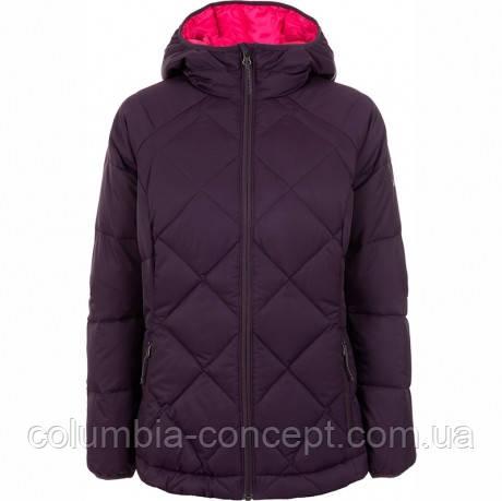 Куртка пуховая женская Columbia Ashbury Down Jacket