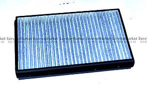 Фільтр салону (вугільний) ВАЗ 1118 після 2005 р. АТ Лада