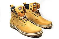 Зимние ботинки (на меху) мужские Switzerlend 13032 (реплика), фото 1