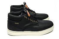 Зимние ботинки (на меху) мужские Timberland 11-157 (реплика)