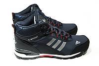 Ботинки мужские Adidas Climaproof 3-003