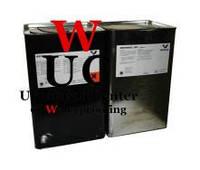 Эластичная двухкомпонентная полиуретановая смола CarboCrackSeal NV / КарбоКрэкСил NV, 15 кг.