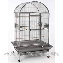 Вольєр для папуг Savic KARUMBA (Карумба) BOW, 100*80*187 см