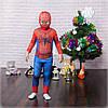 Дитячий карнавальний костюм Людини-павука