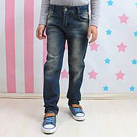 Детские джинсы для мальчика Billionaire размер 3,4,5,6,9,10,11,16 лет