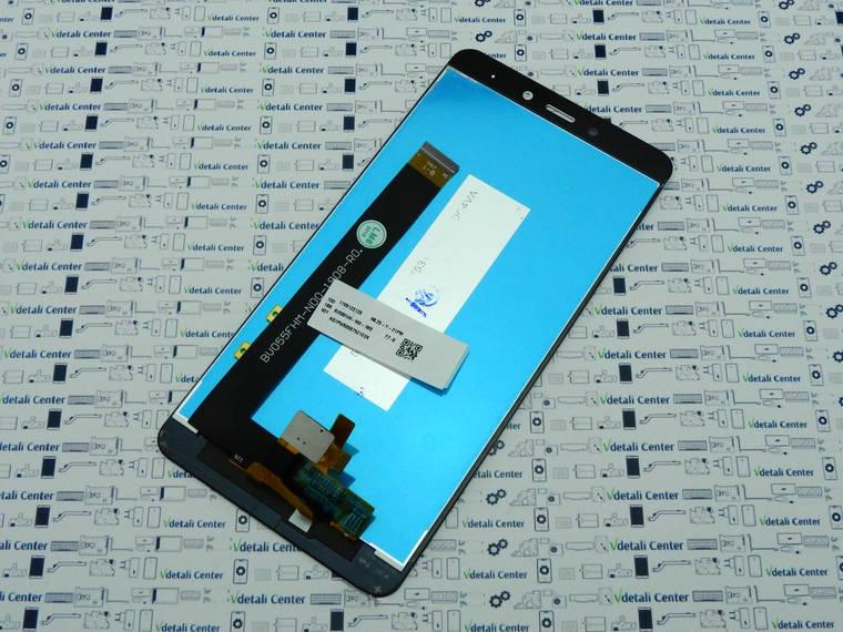 Xiaomi REDMI NOTE 4 дисплейный модуль в сборе для смартфона White для MTK, фото 2