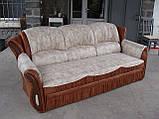 Диван Гранд+2 кресла, фото 4