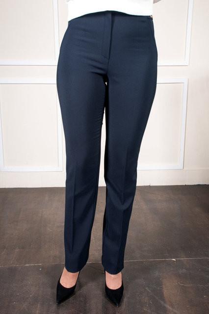 Жіночі брюки зі стрілами