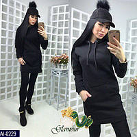 Платье-Туника AI-0229 (S-M)