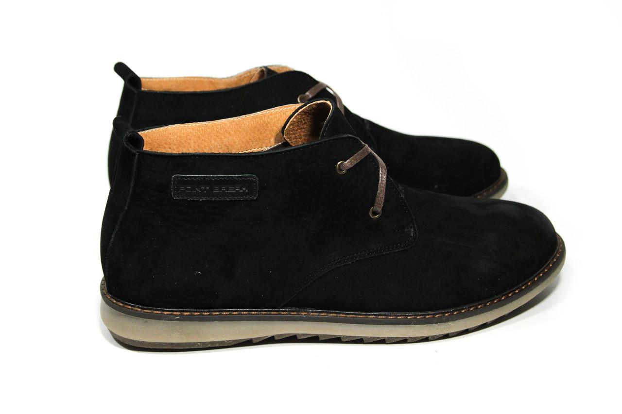 Ботинки мужские Point 13043