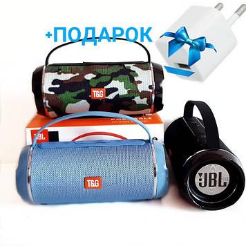 Портативная bluetooth колонка JBL TG 116