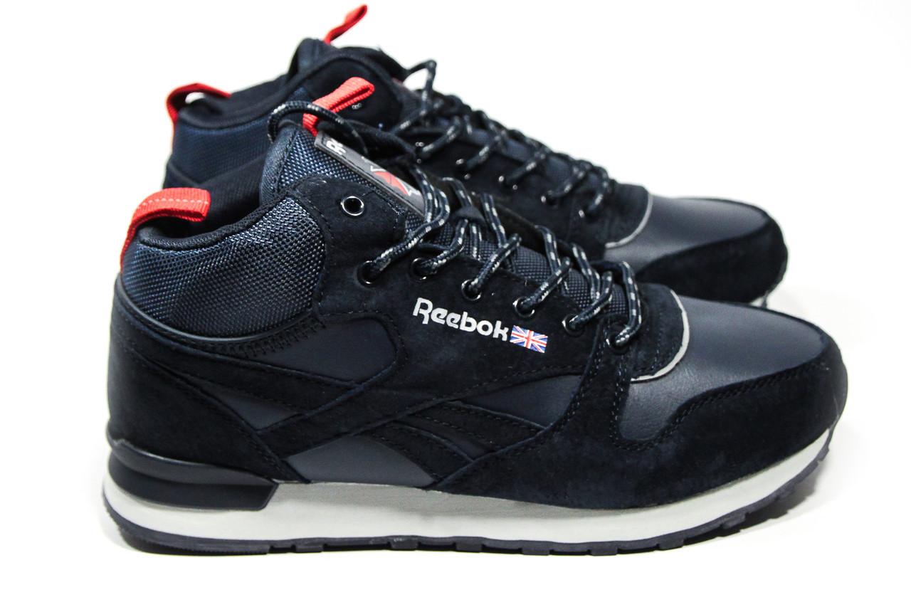 Ботинки мужские Reebok Classic 2-161