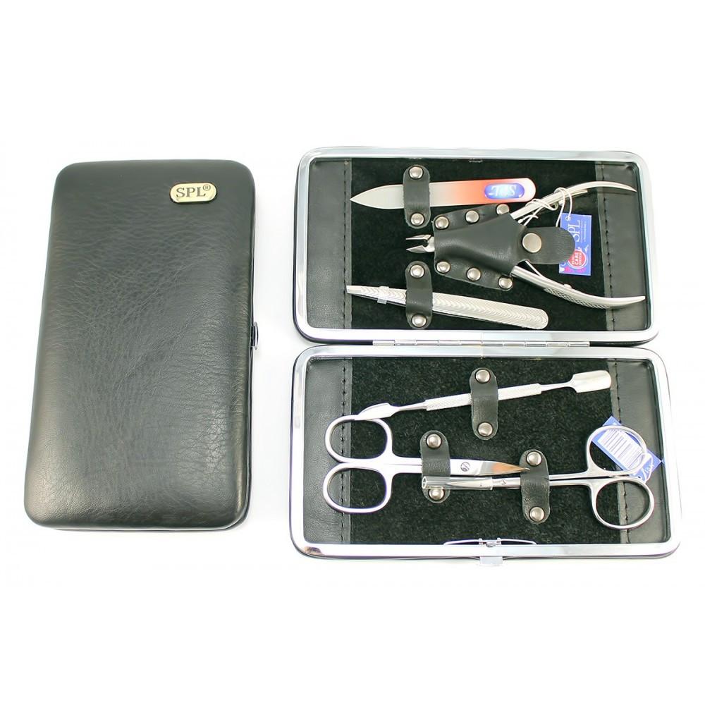 Маникюрный набор Solingen Professional 77504AM, мужской