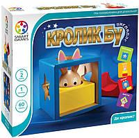 Кролик Бу Smart Games - Развивающая детская игра