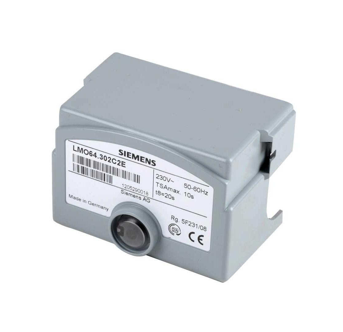 Автомат горения Siemens LMO64.301C2