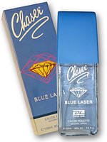 Мужская туалетная вода Chaser BLUE LASER EDT 100 ml