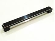Ручка 192mm ELMAS Черная