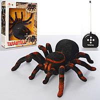 Павук на радіокеруванні ТАРАНТУЛ (світяться очі, 30 см), фото 1