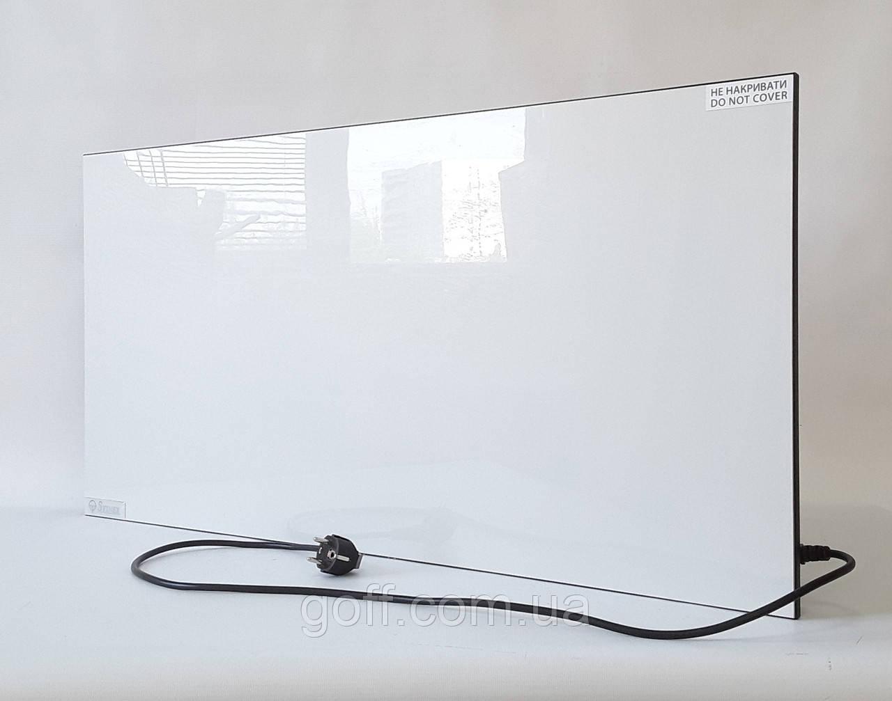 Керамический обогреватель с конвектором Stinex Plaza Ceramic 700-1400/220 белый