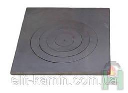 Плита под казан Halmat H2521 (505х455)