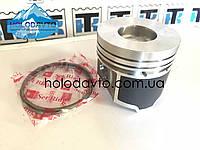 Поршень с кольцами Kubota V2203 DI STD ; 25-39111-01