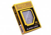 Игральные Карты для Покера Joker Gold, фото 1
