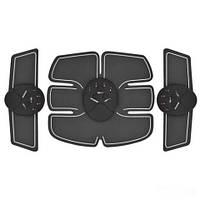 Міостимулятор EMS Smart Fitness Електронний Тренажер від Батарейок