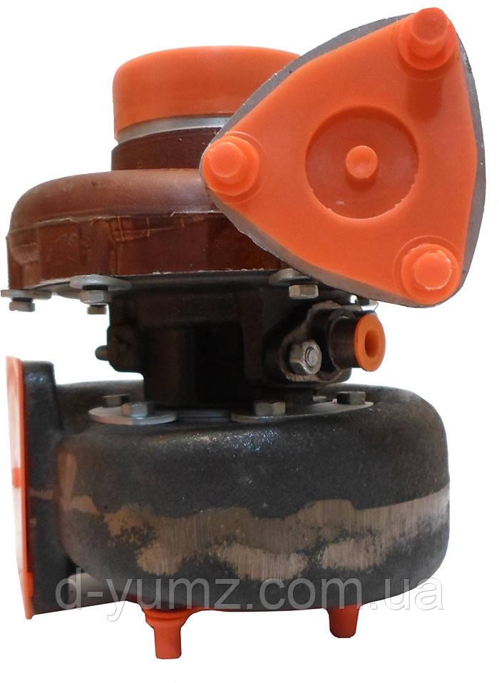 Турбокомпрессор ТКР 8,5С3 | ЧТЗ | Т-130 | Т-170 | Д-160 | Д-180