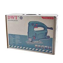 Электролобзик  DWT STS05-55 DV, фото 3