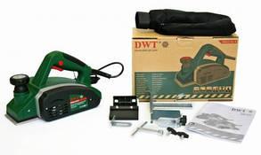 Электрорубанок DWT HB02-82 B, фото 3